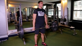 Testing Ground: Barbell Complexes And Pre-Workouts Video Thumbnail