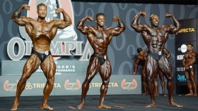 2019 Olympia Classic Physique Callout Report thumbnail