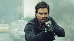 Mark Wahlberg in Mile 22 thumbnail