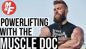 Muscle-Dr-Jordan-Shallow Video Thumbnail