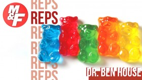 Muscle-and-Fitness-Podcast-Reps-Dr-Benjamin-House-Youtube Video Thumbnail