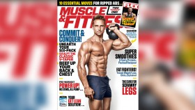 February 2019 Muscle & Fitness thumbnail