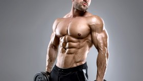 Muscular-Man-With-Abs-Holding-Dumbbells thumbnail