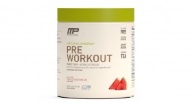 MusclePharm Natural Energy Pre-Workout thumbnail