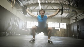 Olympic Lift - Snatch and Press thumbnail