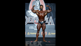 Abdulla Al-Sairafi - Classic Physique - 2019 Olympia thumbnail