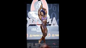 Tomefafa Ameko - Women's Physique - 2019 Olympia thumbnail