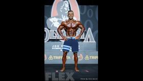 Ryan Terry - Men's Physique - 2019 Olympia thumbnail