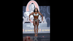 Brittany Campbell - Figure - 2019 Olympia thumbnail