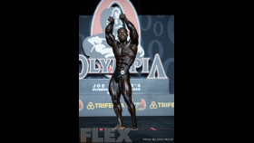 Dancovea Anderson - Classic Physique - 2019 Olympia thumbnail