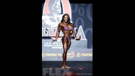 MayLa Ash - Women's Physique - 2019 Olympia thumbnail