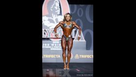 Tarryn Garlington - Figure - 2019 Olympia thumbnail