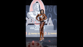 Rhea Gayle - Figure - 2019 Olympia thumbnail