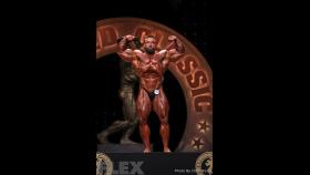 Luke Sandoe - Bodybuilding - 2019 Arnold Classic thumbnail