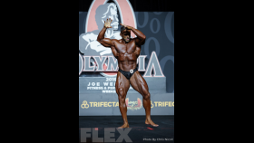 Khaled Chikhaoui - Classic Physique - 2019 Olympia thumbnail