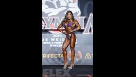Sandra Grajales - Figure - 2019 Olympia thumbnail