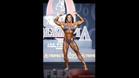 Jeannie Feldman - Women's Physique - 2019 Olympia thumbnail