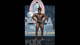 Grego Suewendley Francisca - Classic Physique - 2019 Olympia thumbnail