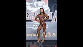 Chelsea Larson - Figure - 2019 Olympia thumbnail