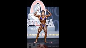Anne Lorraine Mohn - Women's Physique - 2019 Olympia thumbnail