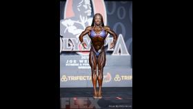 Michelle Lindsay - Figure - 2019 Olympia thumbnail