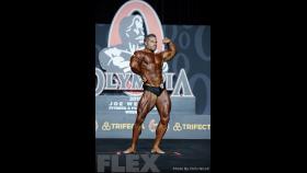 David Hoffman - Classic Physique - 2019 Olympia thumbnail