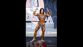 Sheikha Nguyen - Women's Physique - 2019 Olympia thumbnail