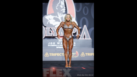 Laurelle Martineau - Figure - 2019 Olympia thumbnail