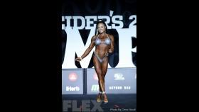 Myriam Capes - Fitness - 2018 Olympia thumbnail