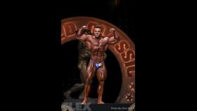 Rafael Brandao - Bodybuilding - 2019 Arnold Classic thumbnail