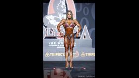 Bruna Miyagui - Figure - 2019 Olympia thumbnail