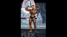 Kirill Khudaiev - Classic Physique - 2019 Olympia thumbnail
