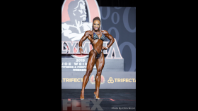 Lola Montez - Figure - 2019 Olympia thumbnail