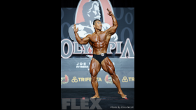 Seonghwan Kim - Classic Physique - 2019 Olympia thumbnail