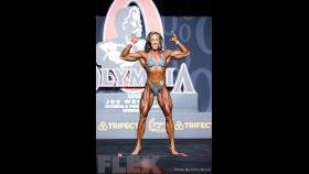 Sarah Villegas - Women's Physique - 2019 Olympia thumbnail