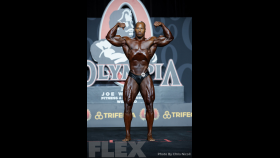 Abner Logan - Classic Physique - 2019 Olympia thumbnail