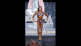 Jessica Reyes Padilla - Figure - 2019 Olympia thumbnail