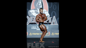 Fabio Lopes - Classic Physique - 2019 Olympia thumbnail