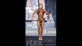 Natalia Soltero - Figure - 2019 Olympia thumbnail