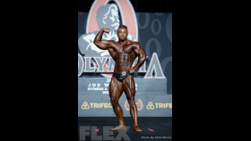 Jason Lowe - Classic Physique - 2019 Olympia thumbnail