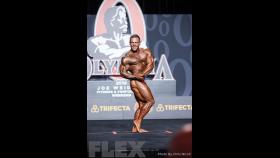 Aaron Polites - 212 Bodybuilding - 2019 Olympia thumbnail