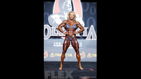 Margita Zamolova - Women's Physique - 2019 Olympia thumbnail