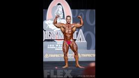 Tomas Tabaciar - 212 Bodybuilding - 2019 Olympia thumbnail