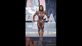 Ashley Soto - Figure - 2019 Olympia thumbnail