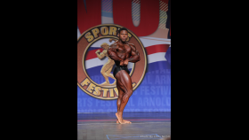Keone Pearson - Classic Physique - 2019 Arnold Classic thumbnail