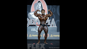Courage Opara - Classic Physique - 2019 Olympia thumbnail