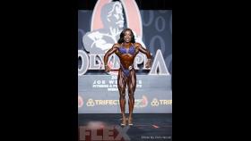 Nadia Wyatt - Figure - 2019 Olympia thumbnail
