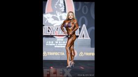 Bojana Vasiljevic - Figure - 2019 Olympia thumbnail