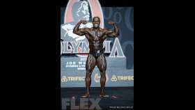Panexce Pierre - Classic Physique - 2019 Olympia thumbnail
