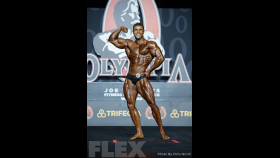 Jordan Plantiko - Classic Physique - 2019 Olympia thumbnail